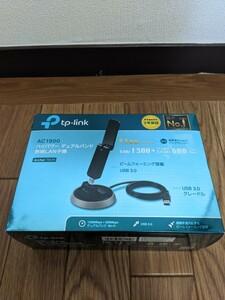 TP-Link AC1900 無線LAN子機 ARCHER T9UH (5GHz 1300 2.4GHz 600)