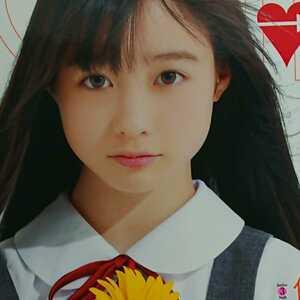 Chu→Boh チューボー 橋本環奈 vol.56 DVD付き