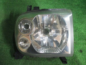 【9155-6】送料無料!スピアーノ HF21S 右 ヘッドライト ハロゲン LE01H685
