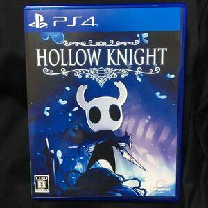 【PS4】 Hollow Knight ホロウナイト 送料無料、匿名配送、当日発送可能♪