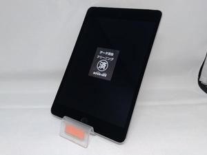 SoftBank 【SIMロック解除済】MK762J/A iPad mini 4 Wi-Fi+Cellular 128GB スペースグレイ SB