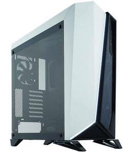 激レア!! コルセア Corsair SPEC-OMEGA Tempered Glass ミドルタワー型PCケース [強化ガラスモデル] CS7118 CC-9011119-WW