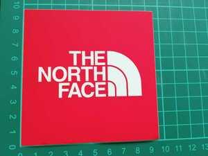 ☆新品☆ THE NORTH FACE ザ・ノースフェイス ③ アウトドア ステッカー