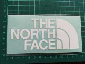 ☆新品☆ THE NORTH FACE ザ・ノースフェイス ① アウトドア ステッカー