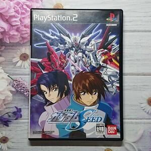 機動戦士ガンダムSEED  PS2ソフト
