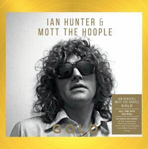 【輸入盤】Ian Hunter & Mott The Hoople[3CD]イアンハンター&モットザフープル