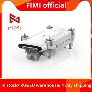 FIMI X8SE 2020カメラドローンQUADCOPTER RCヘリコプター8キロFPV 3軸4 18KカメラGPS RCドローンQUADCOPTER RTF