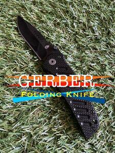 GERBER Folding Knife #903 ガーバー フォールディングナイフ 折りたたみナイフ
