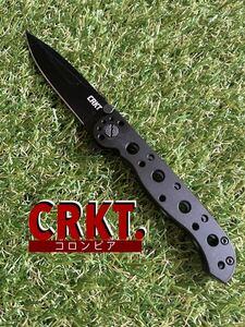 CRKT(コロンビア)#004 Folding Knife 折りたたみナイフ フォールディングナイフ