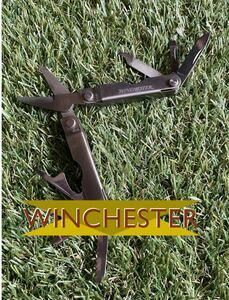 WINCHESTER Multi Tool ウィンチェスター マルチツール ツールナイフ ハサミ