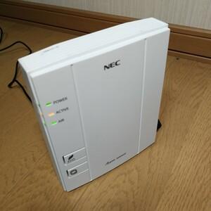 無線LAN Aterm WR8160N