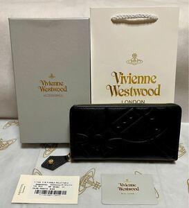 ヴィヴィアンウエストウッド 長財布 Vivienne Westwood