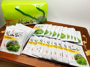 台湾梨山高山茶 ティーパック30袋(箱なし)