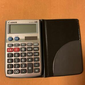 Canon   携帯用電卓