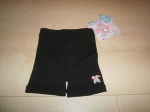 Prompt decision ★ New ★ Girl girl ★ Bonibonori ★ Underpants ★ 1 minute length ★ Size 120 ★ ★ Micro mini length? ★ Short pants spats tights