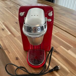 コーヒーメーカー KEURIG