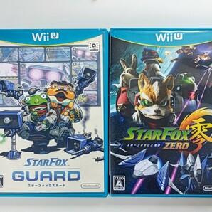 スターフォックスゼロ ガード  WiiU