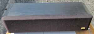 ☆オンキョー ONKYO SKC-305 センターチャンネル用スピーカーシステム◆音の広がり感を向上1,991円