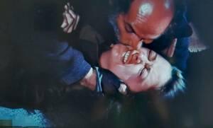 即決【日本正規品Blu-ray】伝説の残酷ウェスタン『カットスロート・ナイン』初回限定VHSテープ風アウターケース/12Pブックレット/特典映像