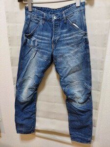 G-STAR RAW 3D TAPERED 5620