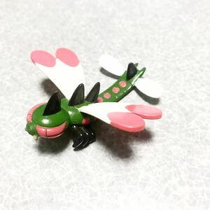 ●●ポケモン★メガヤンマ モンコレ モンスターコレクション