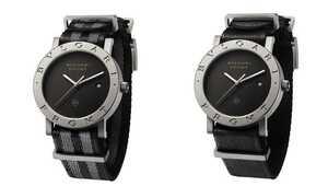 定価以下美品 250本限定 腕時計 ブルガリ・ブルガリ フラグメント デザイン 103443 FRAGMENT BVLGARI 藤原ヒロシ fragment design ウォッチ