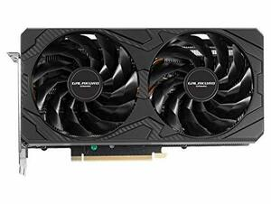 玄人志向 NVIDIA GeForce RTX3070搭載 グラフィックボード GDDR6 8GB GALAKU...