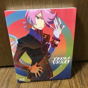(Blu-ray) コンクリートレボルティオ〜超人幻想〜第1巻 (特装限定版)
