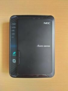 NEC Aterm WR8750N 中古