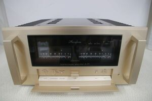 Accuphase アキュフェーズ A-75 Power Amplifier パワーアンプ (791893)