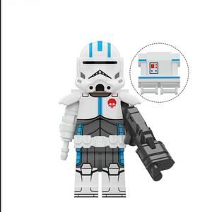 1体 eho-2 翌日発送 スター・ウォーズ: バッド・バッチ スターウォーズ マンダロリアン LEGO レゴ 互換 ミニフィギュア u