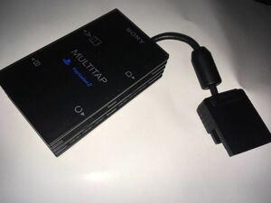 PS2 マルチタップ