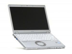 Aレベル!台数限定!office最強 Panasonic CF-SZ5 Corei5-6300・4GB・新品SSD256GB・Win10・office2019・カメラ・フルHD1080P