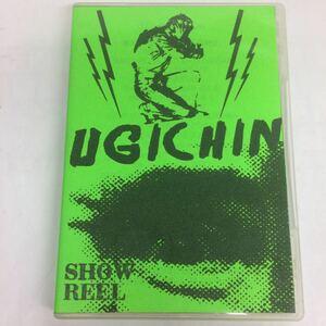 PR/V.A/土屋アンナ, HAWAIIAN6, ジャパハリネット, Ken Yokoyama/松谷ウギ, ウギチン, UGICHIN SHOW REEL/Promo Only DVD-R
