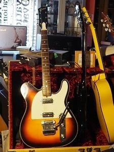 激レア!1968年頃のグレコ初の電気ギター!ソリアコです。