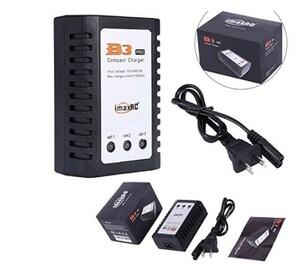 即納!送料無料 リポバッテリー専用充電器 imax B3 PRO 2s~3s用 7.4v-11.1V 検 lipo rc ラジコン クローラー ハイテック タミヤ 京商