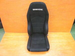 [I] immediate payment possible BRIDE DIGOⅢ LIGHT CRUZ. seat seat exhibition goods BK back s gold D44ATS comfort seat bride ti-go