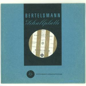 独Bertelsmann モーツァルト「クラリネット五重奏曲」 ウラッハ シュトロス四重奏団