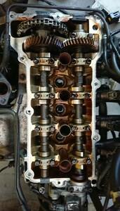 ダイハツ ミラ E-L502S エンジン JB-JL エンジンコンピューター,ターボ付 AT 2WD 11200-4103 純正 TR-XX アバンツァート R ターボ