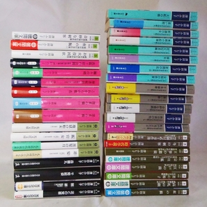 澤田ふじ子 時代小説文庫版三十八冊 送料込 _25
