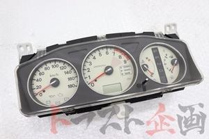 1300065236 AT用 純正 スピードメーター ランサー エボリューション7 GT-A CT9A トラスト企画 U