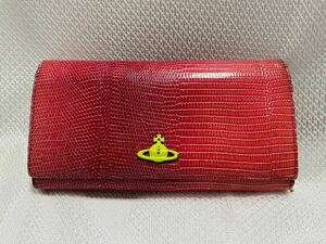 Vivienne Westwood 長財布 レディース財布