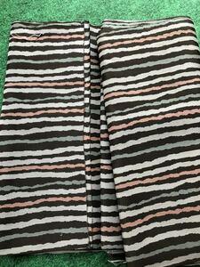 着物の生地 アンティーク生地 反物 ハギレ 和服生地 素材 はぎれ 古布 着物リメイク