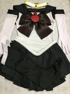 セーラープルート 美少女戦士 コスプレ衣装
