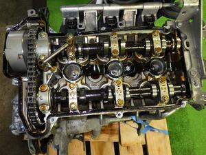 ★78,433キロ物 テストOK♪ ルークス ML21S エンジン H23/08 ECUセット 三菱 33910-82K60 ノンターボ CVT用 2WD