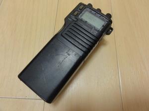 【中古】ICOM アイコム430Mhzハンディ機 IC-3S ....