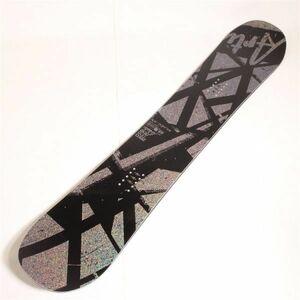 18-19 011Artistic Balance Spin 151cm ゼロワンワン バランススピン ダブルキャンバー グラトリ 国産 スノーボード スノボ 型落ち akez001