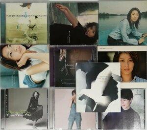 【松たか子】アルバム  CD まとめて 10枚セット