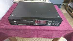 デノンCDプレイヤーDCD-1300難有り品