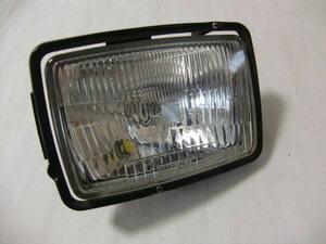 KR250 ヘッドライト KR250A